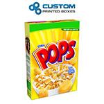 custom cereal box, cereal boxes, cereal boxes usa