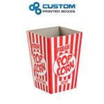custom popcorn boxes, popcorn boxes usa, printed popcorn boxes