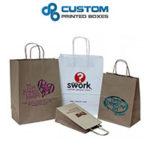 custom printed bags, customized printed bags, printed bags in USA