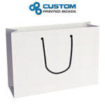 custom paper bags no minimum, bags no minimum in USA