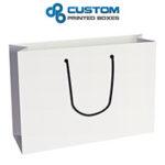 custom paper bags no minimum, bags no minimum in USA