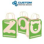 custom paper bags wholesale, wholesale paper bags