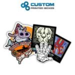 custom sticker printing, custom sticker printing in usa